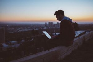 The Promising Future (with Cautions) of Online Learning