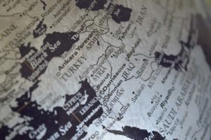 Middle East: Thinking Long Term